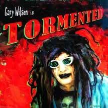 Gary Wilson/TORMENTED[CLOJ1678]