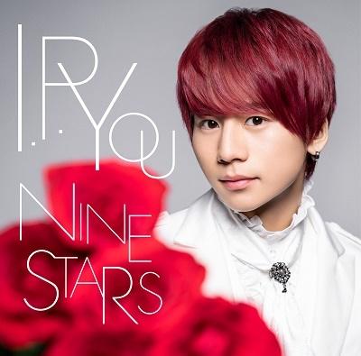 I.P.You<大池瑞樹盤> 12cmCD Single