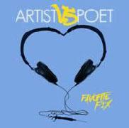 Artist Vs Poet/フェイバリット・フィックス[EKRM-1146]