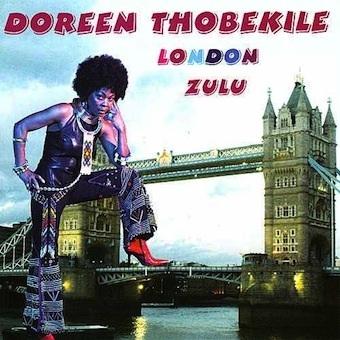 Doreen Thobekile/ロンドン・ズールー[PPSI-1841]