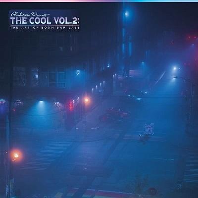The Cool vol.2 : The Art of Boom Bap Jazz<完全限定生産盤> CD