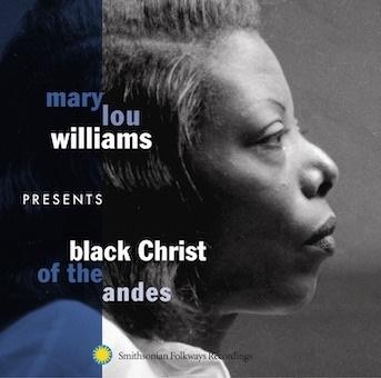 アンデスの黒いキリスト CD