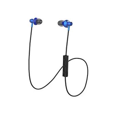 NAGAOKA Bluetoothイヤホン BT821/ブルー[BT821BL]