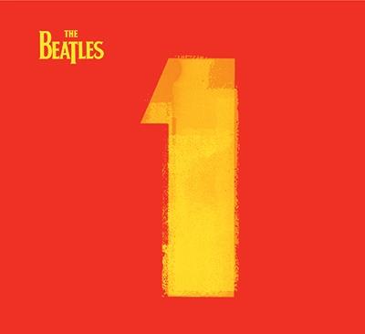 ザ・ビートルズ 1 [2LP+グッズ]<完全限定生産アナログ盤> LP