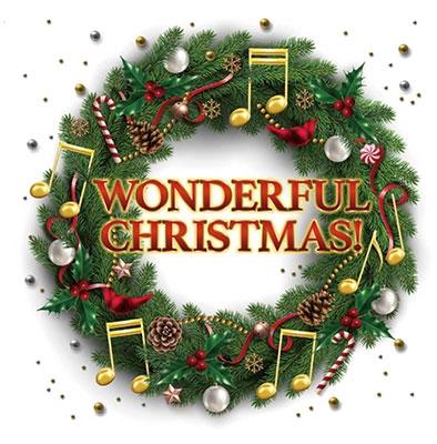 ワンダフル・クリスマス<タワーレコード限定> CD