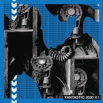 FANTASTIC 2020 CD