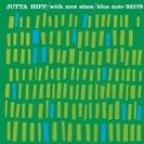 Jutta Hipp With Zoot Sims LP