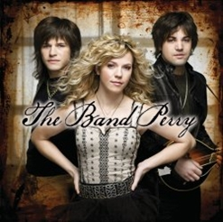 The Band Perry CD