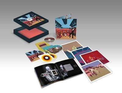 Surrender (20th Anniversary Edition) [3CD+DVD]<完全限定生産盤> CD