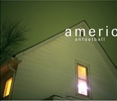 American Football: Deluxe Edition LP