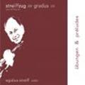 エギディウス・ストライフ/Ubungen & Preludes [SC1201]