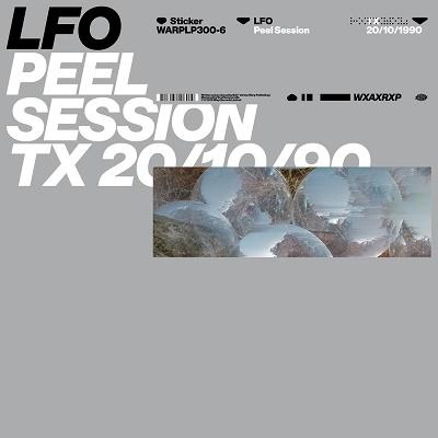 Peel Session TX: 20/10/90<限定盤> 12inch Single