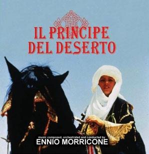 Ennio Morricone/Il Principe Del Deserto[GDM4221DLX]