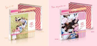 TWICEcoaster: Lane 1: 3rd Mini Album (ランダムバージョン) CD