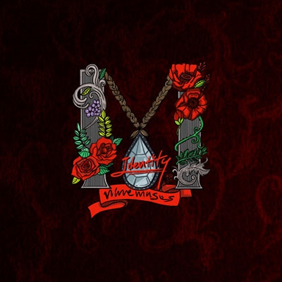 Nine Muses/Muses Diary Part.2: Identity: 4th Mini Album[KTMCD0800]
