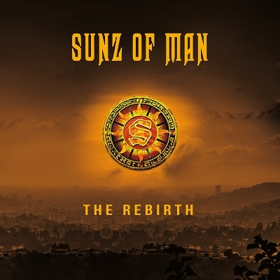 Rebirth<Gold Vinyl/限定盤> LP