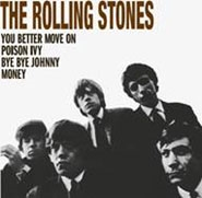 The Rolling Stones EP<RECORD STORE DAY限定/初回生産限定盤> 7inch Single