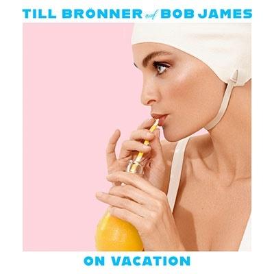 On Vacation (Vinyl)<完全生産限定盤>