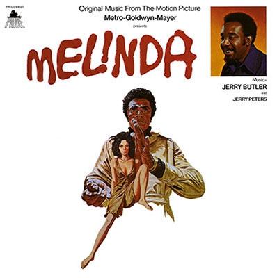 メリンダ(サウンドトラック) +1<期間限定価格盤> CD
