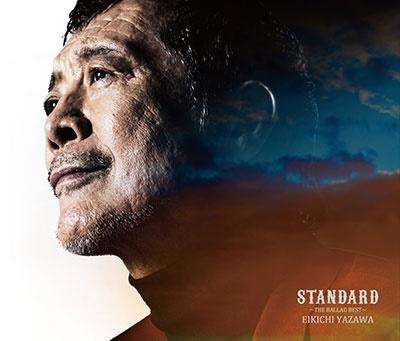 「STANDARD」~THE BALLAD BEST~ [3CD+Blu-ray Disc]<初回限定盤A> CD