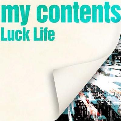 ラックライフ/my contents [CD+DVD] [IWML-022]