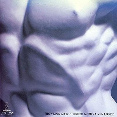 HOWLING LIVE<タワーレコード限定/初回生産限定盤> CD