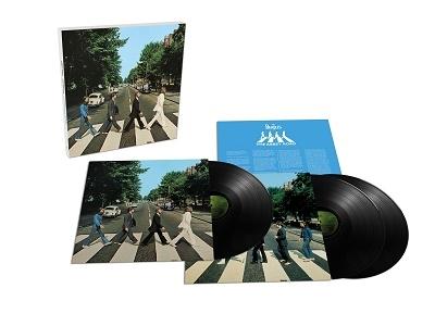アビイ・ロード<50周年記念3LPエディション><完全生産限定盤> LP