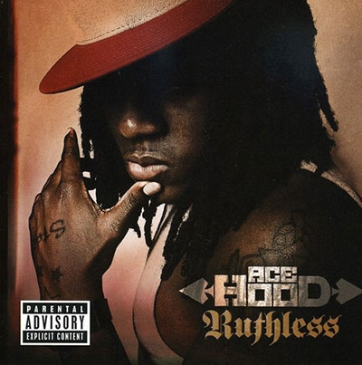 Ruthless CD