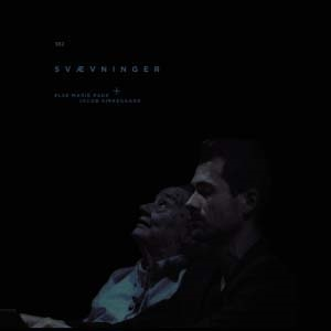 エルセ・マリー・パーゼ/Svaevinger [IMPREC382CD]