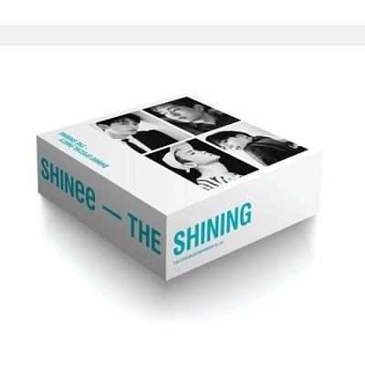 SHINee Special Party - The Shining [KiT Video]<限定盤> Accessories