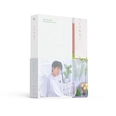 ナム・ウヒョン - 2019 2nd ソロコンサート 植樹祭2 [Kit Video] Accessories