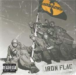 Iron Flag<完全生産限定> LP