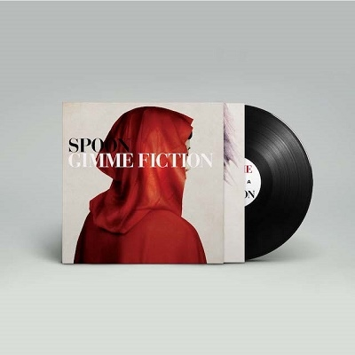 Gimme Fiction LP