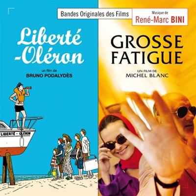 Rene Marc Bini/Liberte-Oleron[MBR118]