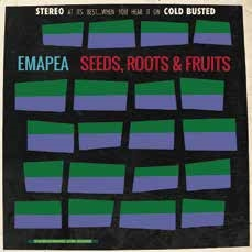 SEEDS,ROOTS & FRUITS CD