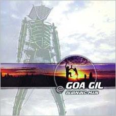 Goa Gil/Goa Gil @ Burning Man[AVA-062]