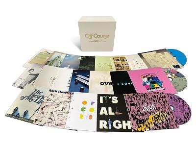 コンプリート・アルバム・コレクションCD BOX [21CD+ブックレット]<完全生産限定盤> CD