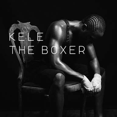 The Boxer CD
