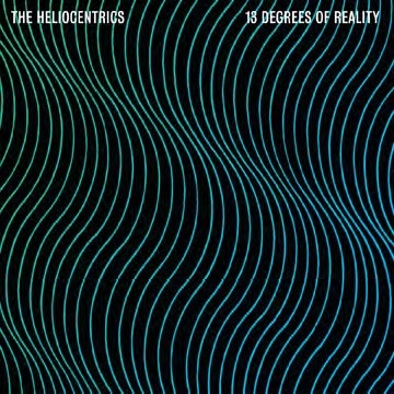 13 Degrees Of Reality LP