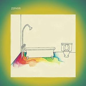 Zephyr (Rock)/Zephyr [CLPLP1919]