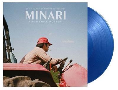 Emile Mosseri/Minari (Original Motion Picture Soundtrack) (Vinyl)<完全生産限定盤>[MOVATM321B]