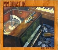 Needle In the Groove CD
