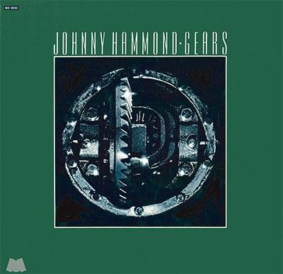 "Johnny ""Hammond"" Smith/Gears  [HIQLP2034]"