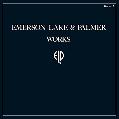 Emerson, Lake & Palmer/Works, Vol.1 [BGRT6980212]