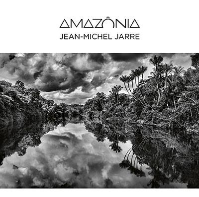 Amazonia (Vinyl)<完全生産限定盤>