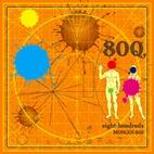 MONGOL800/eight - hundreds[HICC-2801]