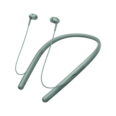 SONY ハイレゾ対応 イヤホン h.ear in 2 Wireless WI-H700 ホライズングリーン [WIH700GM]