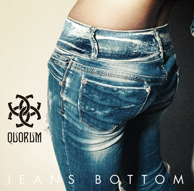 QUORUM/Jeans Bottom[QCL-023]
