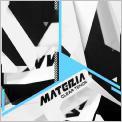 Materia (Club)/Clear Tenor[247CDJ-014]