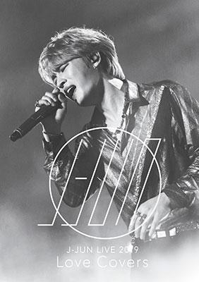 J-JUN LIVE 2019~Love Covers~ [2DVD+CD] DVD